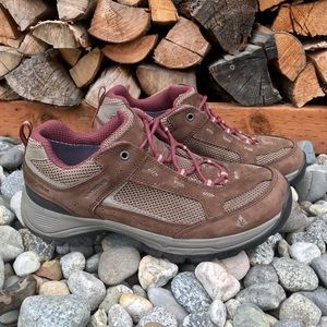 Vasque Breeze 2.0 GTX Hiking Shoes 11 Waterproof